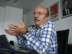 CHP'li Mehmet Bekaroğlu'nun, Oğlu Ensar Vakfı'nın eğitmeni çıktı