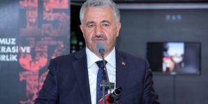 Bakan Arslan'dan İstanbul'daki sel felaketine ilişkin açıklama
