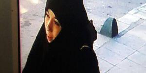 IŞİD'e Katıldığı iddia edilen Tuzlalı Funda Konya'da bulundu!