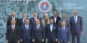 İstanbul'un temel sorunlarını masaya yatırdılar!