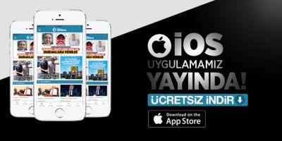 Yenilenen İOS uygulamamız yayında!