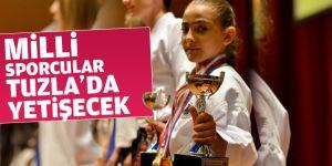 Tuzla'da 14 bin öğrenciye spor hizmetleri sağlanıyor