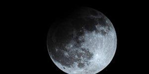 Bu akşam Parçalı Ay Tutulması gerçekleşecek