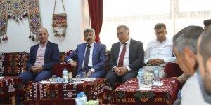 Ardahan'da girişimcilik eğitimi alan kursiyerlere sertifika verildi