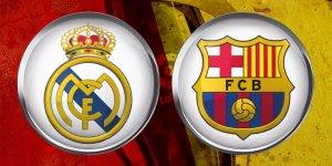 Real Madrid Barcelona Canlı İzle Süper Kupa