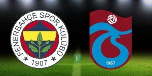 Fenerbahçe - Trabzonspor maçı hakemi kim olacak? maç ne zaman