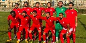 BAL Liginde Nevşehirspor 5. Grupta mücadele edecek
