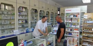 Raporlu ilaç kullananlar dikkat