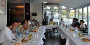 13 ülkenin lezzetleri Türkiye'de buluşacak