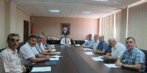 Pınarhisar'da 186 aileye 55 bin TL yardım yapılacak