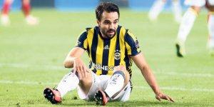 Volkan Şen Beşiktaş'a Transfer oluyor