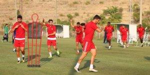 Evkur Yeni Malatyaspor, Sivas'a 3 puan için gitti