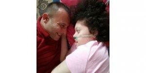 Aydın Baro Başkanı Bozkurt'un evlat acısı