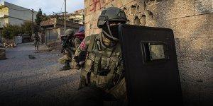 AK Parti İlçe Başkanlarını şehit eden  teröristler etkisiz hale getirildi