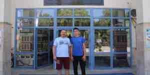 Jeopark Kula Belediyespor altyapısından yeni yetenekler