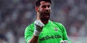Fener - Trabzon maçına damga vuran Volkan Demirel, gündem oldu