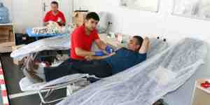 Türk Kızılayı Yozgat'ta kan bağışı toplayacak