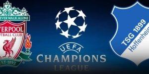 Liverpool-Hoffenheim Maç Özeti İzle