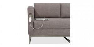 Akıllı mobilyalara ilgi artıyor