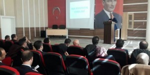 Şahinbey'de 300 polisle huzur operasyonu