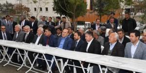 Gebze Cezaevinde HDP'liler için kendini yaktı