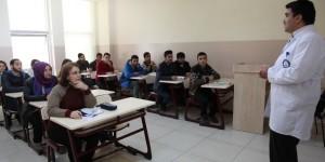 Bingöl'de PKK'ya ait 2 sığınak imha edildi