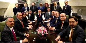 Mehmet Şimşek: Seferberlik ruhuna ihtiyacımız var