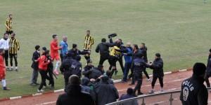 Bursa'da Gençler 1,5 kilo altın çalan hırsızı yakaladı