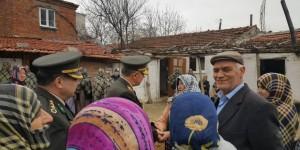Kırklareli'de 102 yabancı uyruklu yakalandı