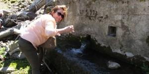 Burhaniyeli çevrecilerden Madra dağına doğa gezisi