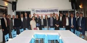 ADF'den ekonomik işbirliği toplantısı