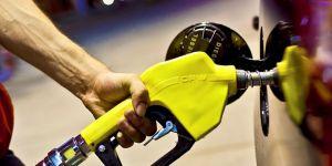 Benzin ve gazyağına indirim yapıldı