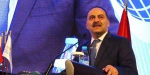 Türkiye Bilişim Zirvesi 2017 Ankara'da gerçekleştirildi