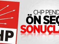 CHP Pendik'te Ön Seçim Sonuçları Detaylı
