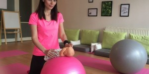 Hamilelikte yapılan pilatesin bebeğin zihnini geliştirdiği ortaya çıktı