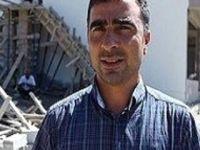 Lice Belediye Eş Başkanı Harun Erkuş Tutuklandı