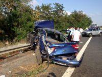 İşte Türkiye'nin 6 Aylık Trafik Kaza Bilançosu