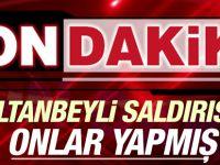 Sultanbeyli saldırısını PKK Üstlendi: 6 Kişi Gözaltında
