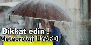 UYARDILAR GELİYOR