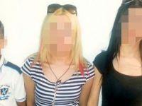 İstanbul'da 12 yaşındaki  çocuğu Kandırıp Hırsızlık Yaptırdılar