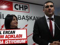 Kemal Ercan: 2 Yıl Daha Yetki İstiyorum