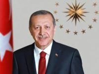 Cumhurbaşkanı Erdoğan'a Süpriz Başdanışman