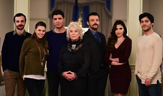 Star tv Yayın Akışı 12 Ocak 2018 Cuma   İstanbullu Gelin Var mı?
