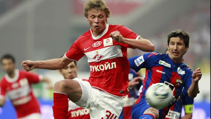 cska moskova spartak moskova maçı canlı izle