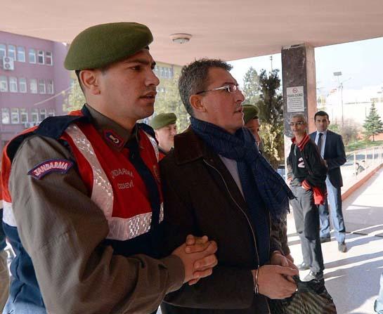 Sözde ' Karabük Sıkı Yönetim Komutanı'nın yargılanması başladı