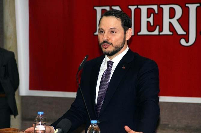 Bakan Albayrak Nevşehir'de STK'larla buluştu