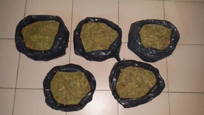 Uyuşturucu satıcılarına operasyon: 4 tutuklama