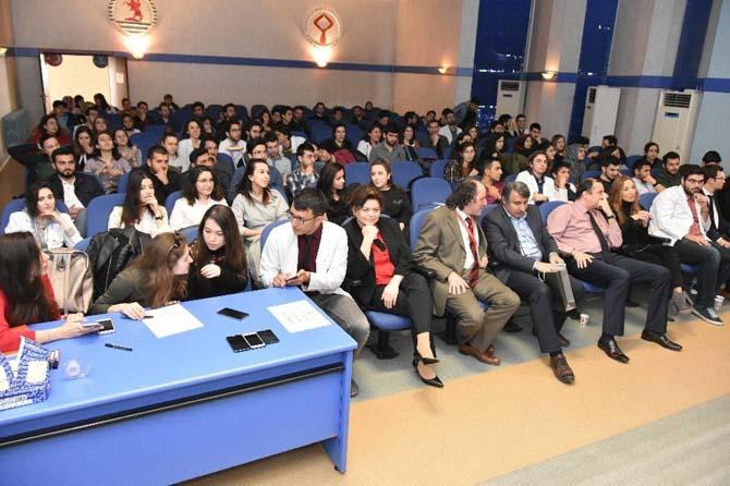 Aynur Dağdemir Bilgi Yarışması sona erdi