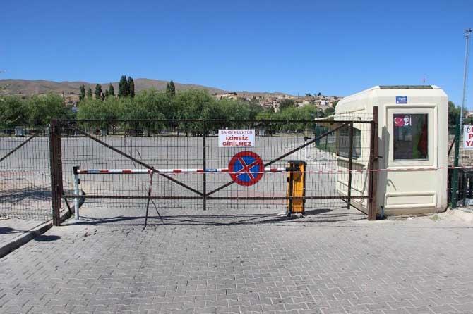 Belediye yaptı vatandaş kapattı