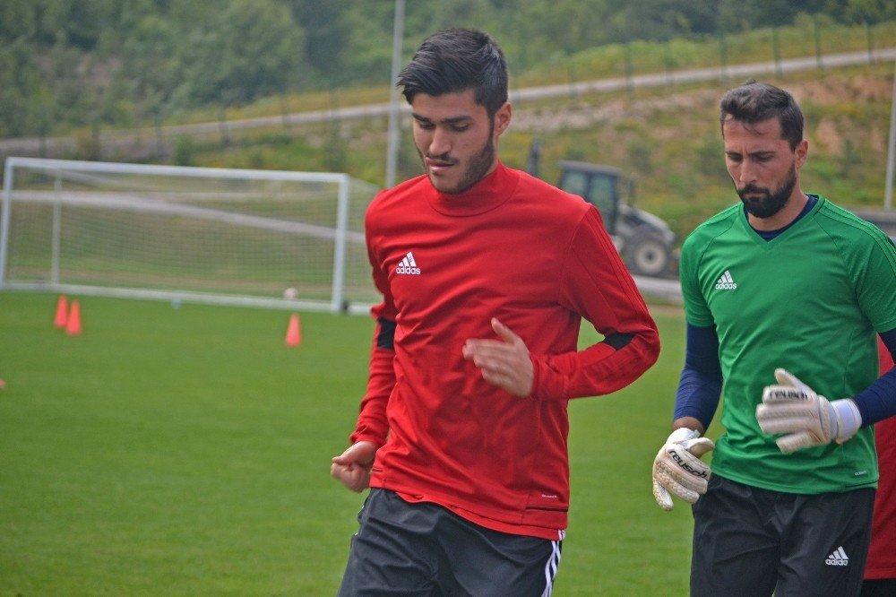 Gazişehir Futbol Kulübü, yeni sezon hazırlıklarını sürdürüyor